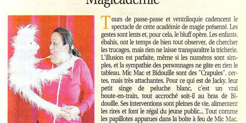 article marseille hebdo 2010